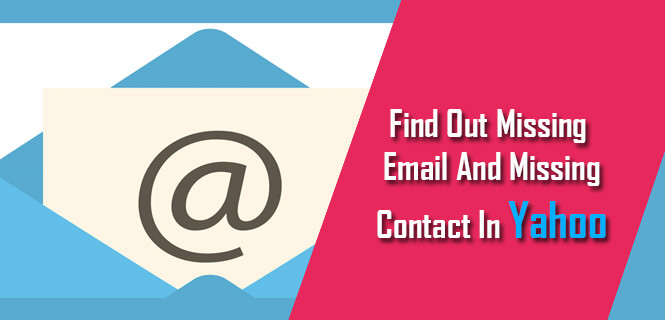Find Missing Email in Yahoo