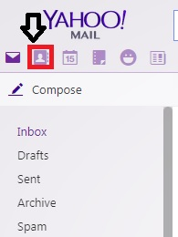 5 Missing Email & Contacts Recover Tips In Yahoo 1-888-497-4777