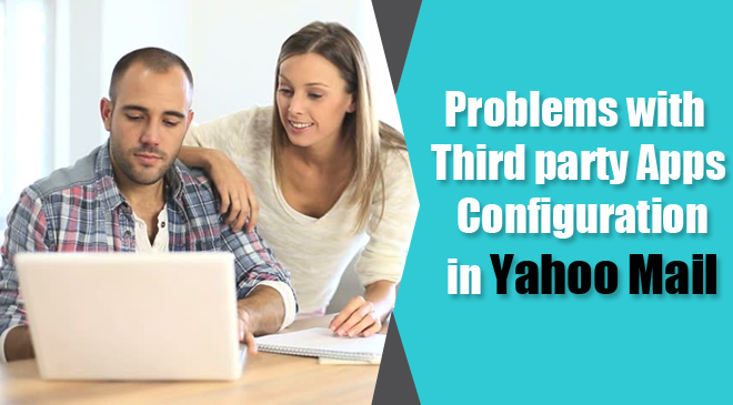 Problems with Third party Apps Configuration in Yahoo Mail
