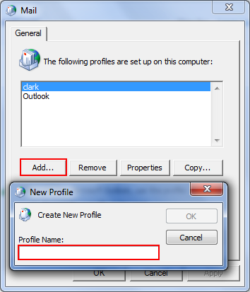create-outlook-profile